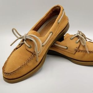 Sperry's Womens 8